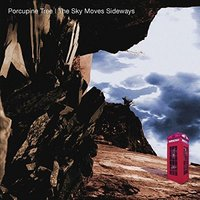 Porcupine Tree. The Sky Moves Sideways (2 CD)