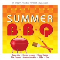 Сборник. Summer Songs: Summer Bbq (CD)