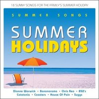 Summer Songs. Summer Holiday (CD)