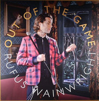 Rufus Wainwright. Out Of The Game (DVD + CD)