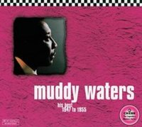 Muddy Waters. His Best 1947 To 1956 (CD)