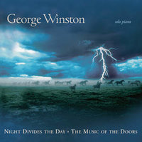 George Winston. Night Divides The Day • The Music Of The Doors (CD)