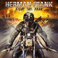 Herman Frank. Fight The Fear (CD)