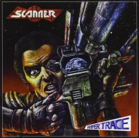 Scanner. Hypertrace (Re-Issue) (CD)