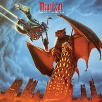 Meat Loaf. Bat Out Of Hell II: Back Into Hell (2 LP)