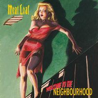 Meat Loaf. Welcome To The Neighbourhood (2 LP)