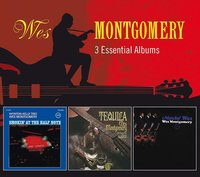 Wes Montgomery. Essential Albums (3 CD)