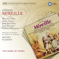 Plasson Michel. Mireille (2 CD)