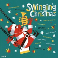 Audio CD Various Artists. Swinging Christmas