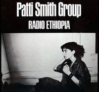 Patti Smith Group. Radio Ethiopia (LP)