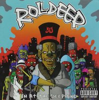Roll Deep. In At The Deep End (Limited Edition) (DVD + CD)