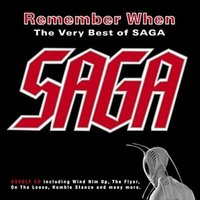 Saga. Remember When. The Very Best (2 CD)