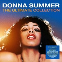 Donna Summer. The Ultimate Collection (2 LP)