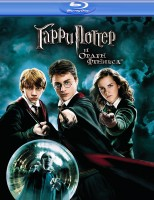 Гарри Поттер и Орден Феникса (Blu-Ray) / Harry Potter and the Order of the Phoenix