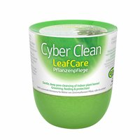 Music Protection. Cyber Clean - LeafCare