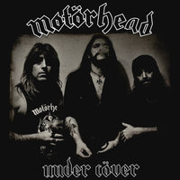 Motorhead. Under Cover (LP)