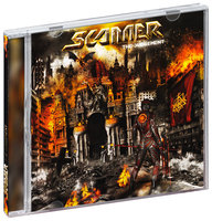 Scanner.‎ The Judgement (CD)