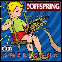 The Offspring. Americana (LP)