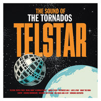 LP The Tornados. The Original Telstar - The Sounds Of The Tornadoes (LP)