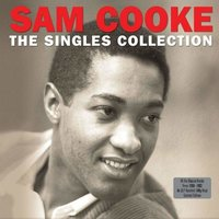 LP Sam Cooke. The Singles Collection (LP)