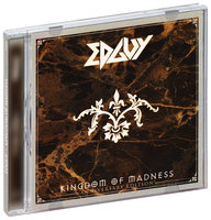 Edguy. Kingdom Of Madness (Anniversary Edition) (CD)