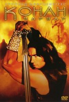 Конан - варвар (DVD) / Conan the Barbarian