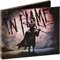In Flames. I, The Mask (CD)