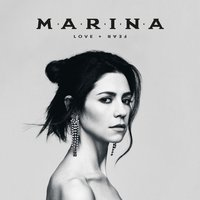 Marina. Love + Fear (CD)