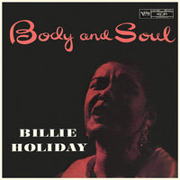 LP Billie Holiday. Body And Soul (LP)