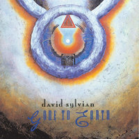 LP David Sylvian. Gone To Earth (LP)