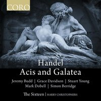 Audio CD The Sixteen / Harry Christophers. Handel: Acis & Galatea