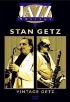 DVD VARIOUS JAZZ MASTERS – STAN GETS