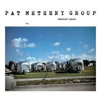 Audio CD Pat Metheny Group. American Garage