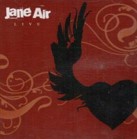 Audio CD Jane Air. Live