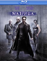 Матрица (Blu-Ray) / The Matrix