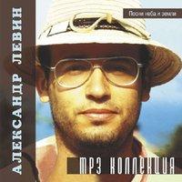 Mp3 коллекция. Александр Левин (MP3) РМГ