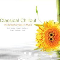 MP3 (CD) Classical Chillout