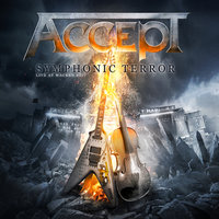 LP Accept. Symphonic Terror Live At Wacken 2017 (LP)