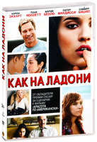 DVD Как на ладони / Nothing Is Private