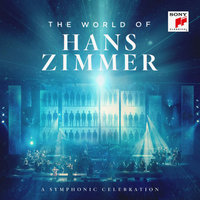 Audio CD Hans Zimmer. The World Of Hans Zimmer - A Symphonic Celebration