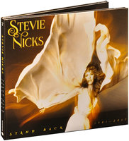 Stevie Nicks. Stand Back: 1981-2017 (3 CD)