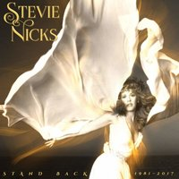 LP Stevie Nicks. Stand Back: 1981-2017 (LP)