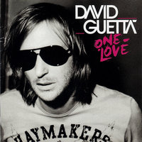 LP David Guetta. One Love (LP)