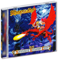 Rhapsody. Symphony Of Enchanted Lands (CD)