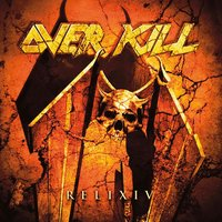 Overkill. Relixiv / Killbox 13 (2 CD)