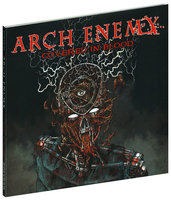 Arch Enemy. Covered In Blood (CD)