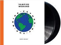 Vampire Weekend. Father of the Bride (2 LP)