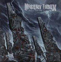 Misery Index. Rituals Of Power (CD)