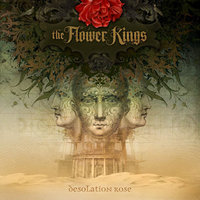 Audio CD The Flower Kings. Desolation Rose