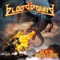 Bloodbound. Rise Of The Dragon Empire (CD)